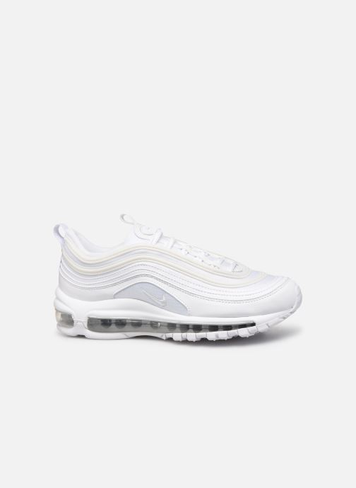 Sneakers Nike Nike Air Max 97 (Gs) Bianco immagine posteriore