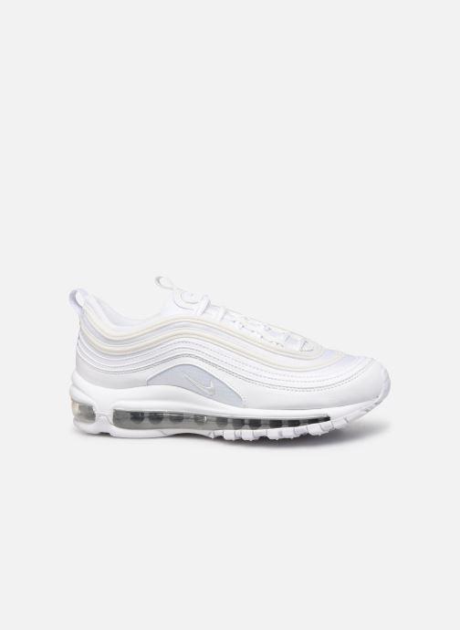 Sneaker Nike Nike Air Max 97 (Gs) weiß ansicht von hinten