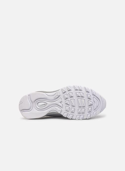 Baskets Nike Nike Air Max 97 (Gs) Blanc vue haut