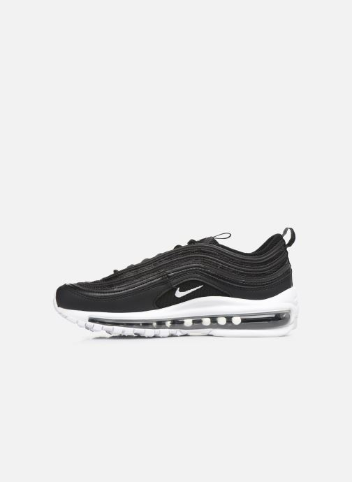 Deportivas Nike Nike Air Max 97 (Gs) Negro vista de frente
