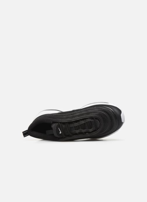 Sneakers Nike Nike Air Max 97 (Gs) Zwart links