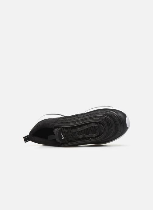 Sneakers Nike Nike Air Max 97 (Gs) Zwart links