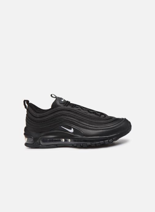 Sneakers Nike Nike Air Max 97 (Gs) Zwart achterkant