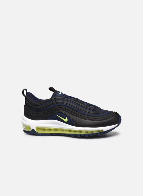 Deportivas Nike Nike Air Max 97 (Gs) Negro vistra trasera