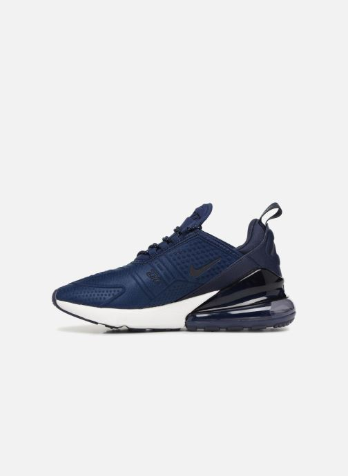 Nike Nike Air Max 270 Se (Gs) (Blue) Trainers chez Sarenza