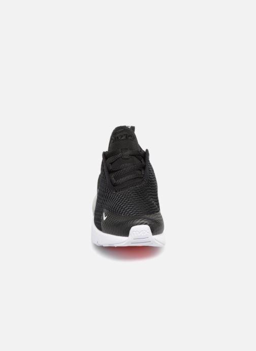 Sneakers Nike Nike Air Max 270 (Ps) Nero modello indossato