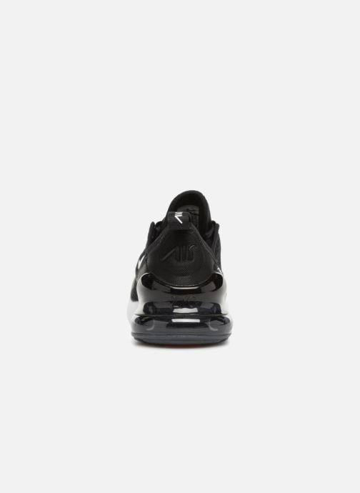 Sneaker Nike Nike Air Max 270 (Ps) schwarz ansicht von rechts