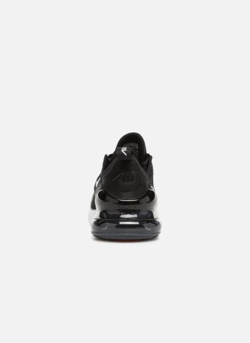 Sneakers Nike Nike Air Max 270 (Ps) Nero immagine destra