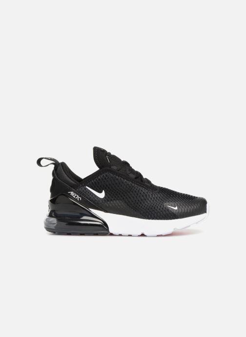 Sneaker Nike Nike Air Max 270 (Ps) schwarz ansicht von hinten