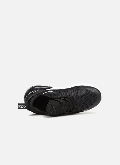 Sneaker Nike Nike Air Max 270 (Ps) schwarz ansicht von links