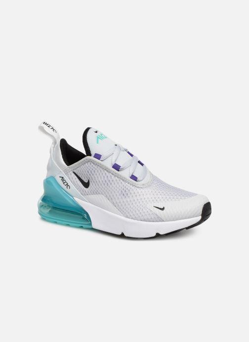 b2e3be103fa Nike Nike Air Max 270 (Ps) (Blanc) - Baskets chez Sarenza (352775)