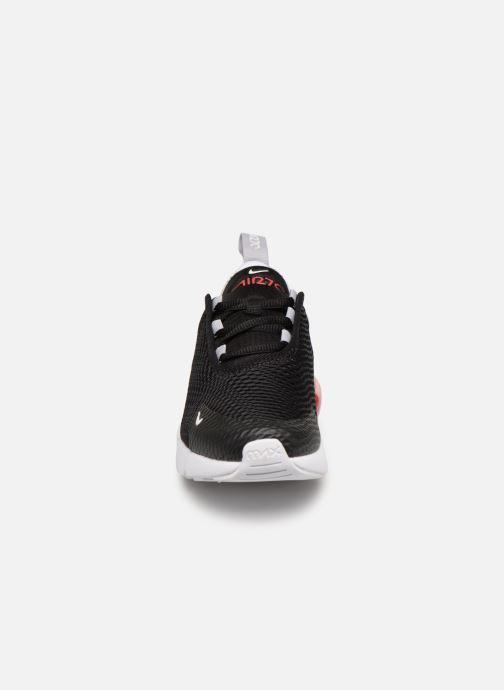 Baskets Nike Nike Air Max 270 (Ps) Noir vue portées chaussures