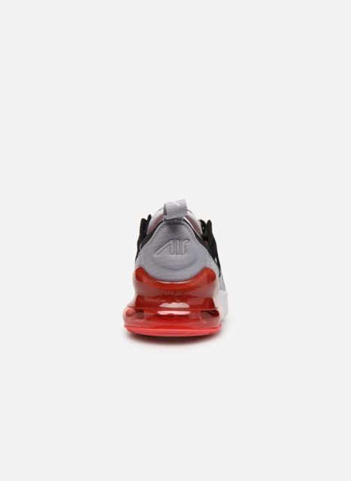 Baskets Nike Nike Air Max 270 (Ps) Noir vue droite