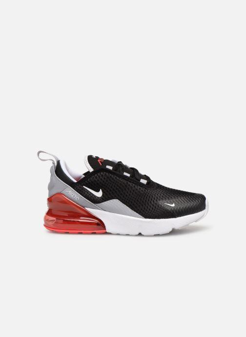 Baskets Nike Nike Air Max 270 (Ps) Noir vue derrière
