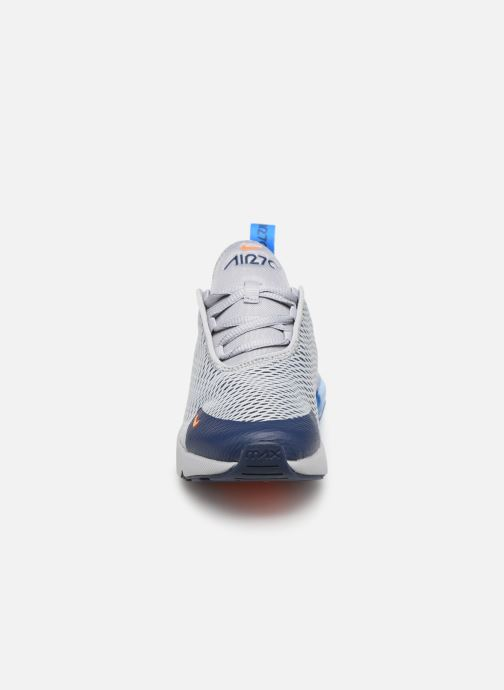 Deportivas Nike Nike Air Max 270 (Ps) Gris vista del modelo