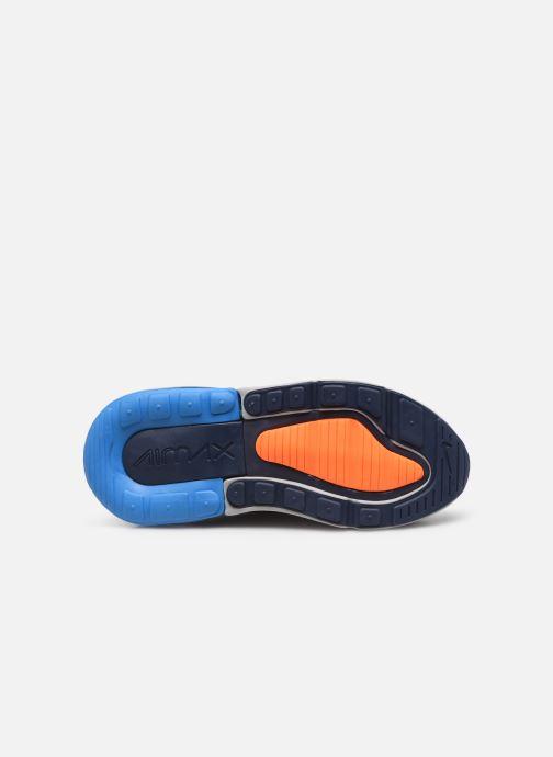 Deportivas Nike Nike Air Max 270 (Ps) Gris vista de arriba