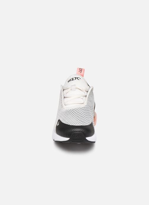 Baskets Nike Nike Air Max 270 (Ps) Gris vue portées chaussures