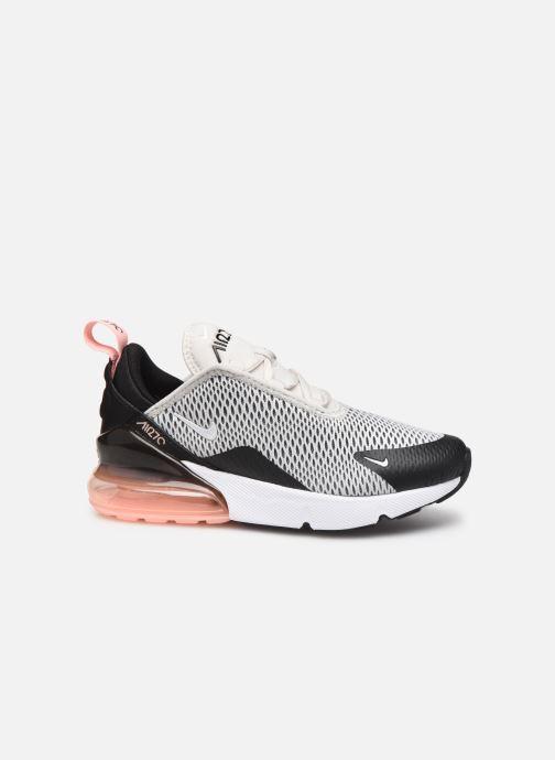 Sneakers Nike Nike Air Max 270 (Ps) Grijs achterkant