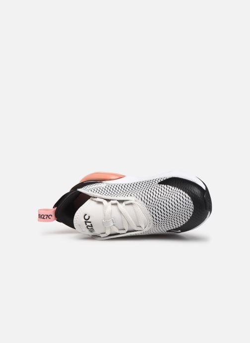 Baskets Nike Nike Air Max 270 (Ps) Gris vue gauche