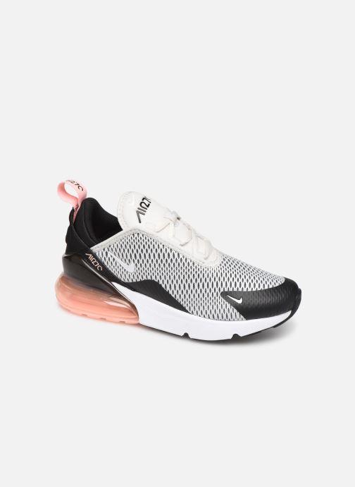 Sneakers Nike Nike Air Max 270 (Ps) Grijs detail