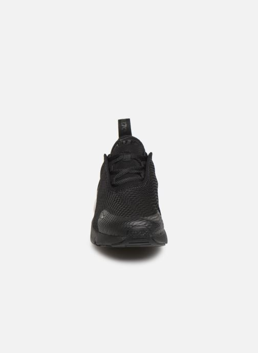Sneaker Nike Nike Air Max 270 (Ps) schwarz schuhe getragen