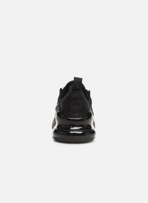 Sneakers Nike Nike Air Max 270 (Ps) Sort Se fra højre