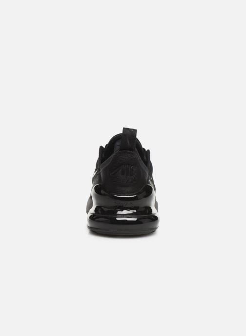 Sneakers Nike Nike Air Max 270 (Ps) Zwart rechts