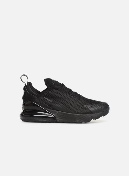 Deportivas Nike Nike Air Max 270 (Ps) Negro vistra trasera