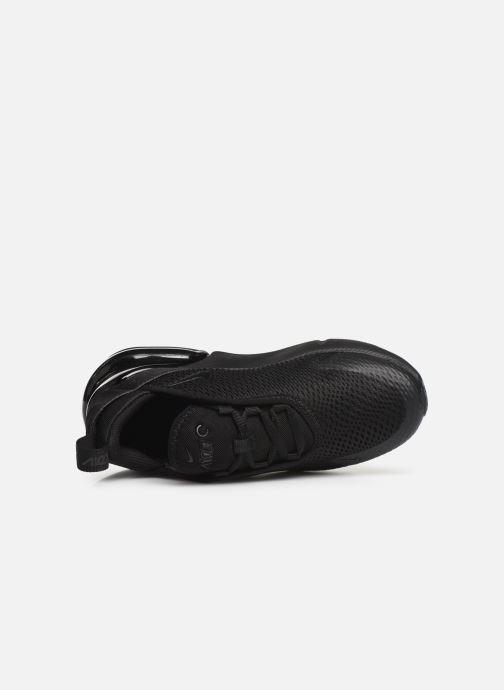 Baskets Nike Nike Air Max 270 (Ps) Noir vue gauche