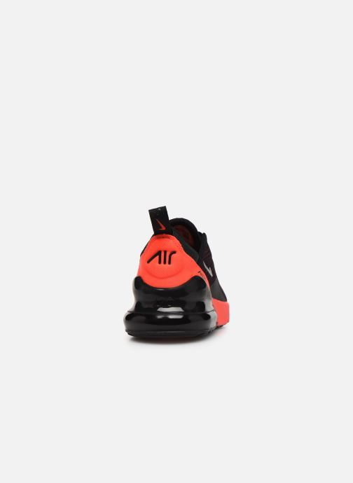 Deportivas Nike Nike Air Max 270 (Ps) Negro vista lateral derecha