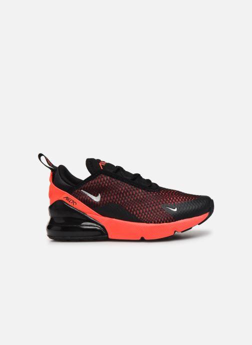 Sneakers Nike Nike Air Max 270 (Ps) Zwart achterkant