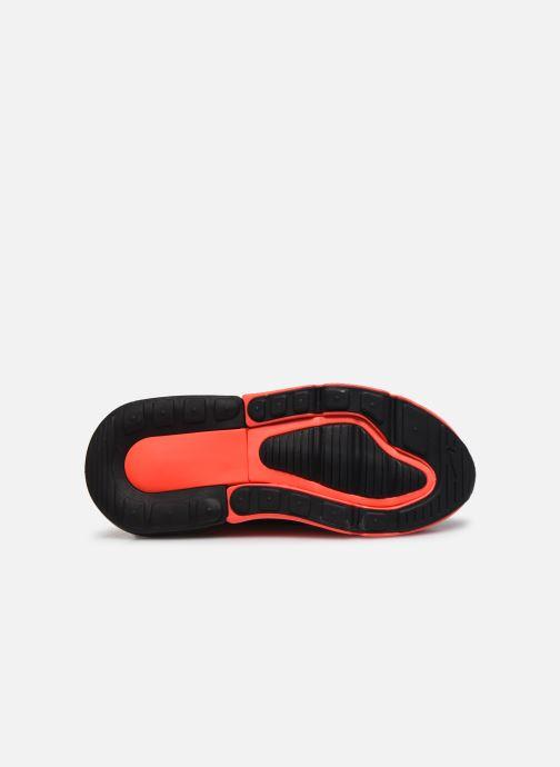 Deportivas Nike Nike Air Max 270 (Ps) Negro vista de arriba
