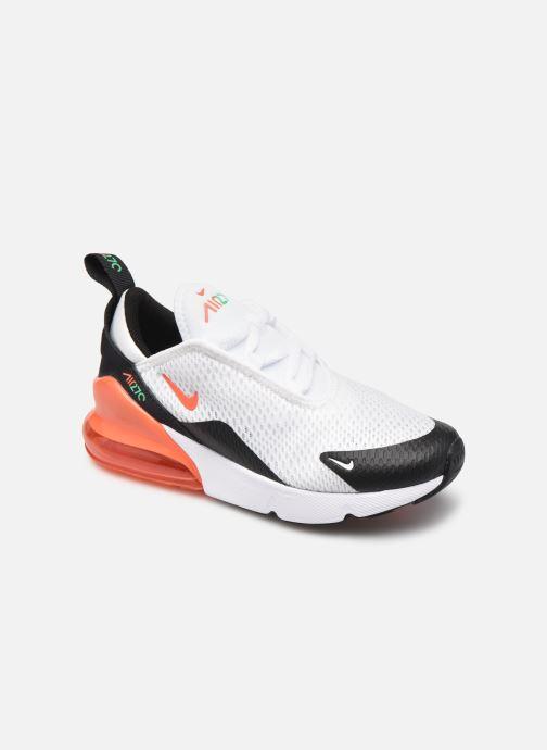 Sneakers Nike Nike Air Max 270 (Ps) Wit detail