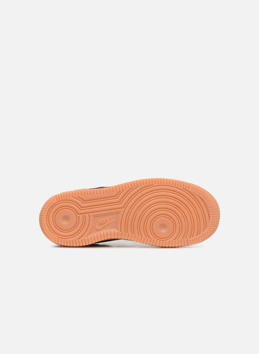 Baskets Nike Force 1 Lv8 Style (Ps) Noir vue haut