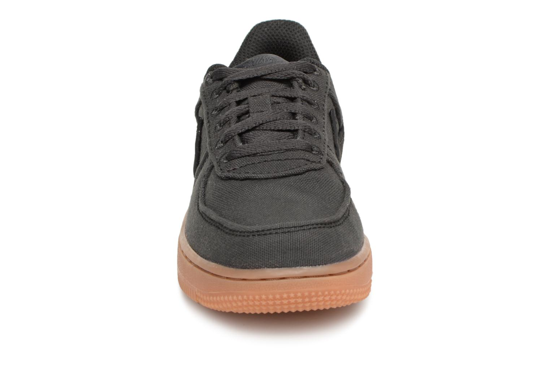 Baskets Nike Force 1 Lv8 Style (Ps) Noir vue portées chaussures