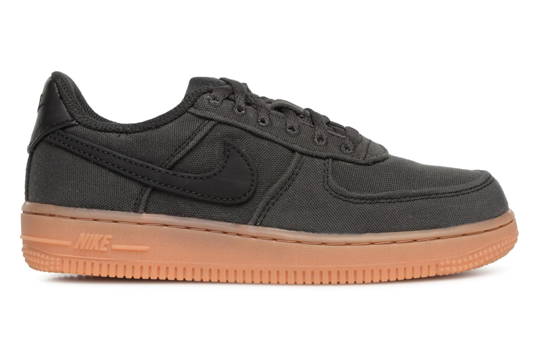 Baskets Nike Force 1 Lv8 Style (Ps) Noir vue derrière