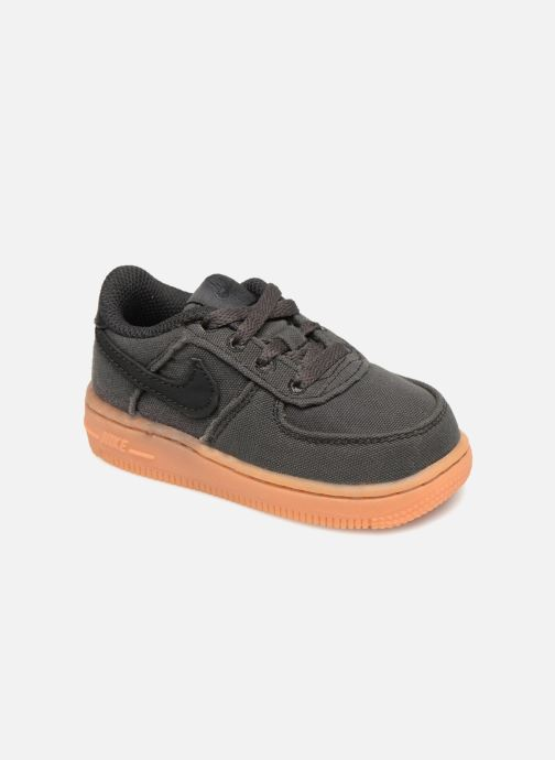Sneakers Nike Force 1 Lv8 Style (Td) Bruin detail