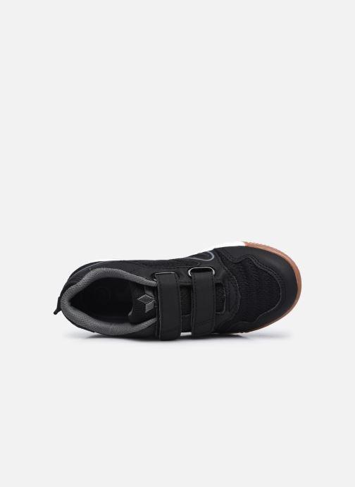 Chaussures de sport Lico Boulder V Noir vue gauche