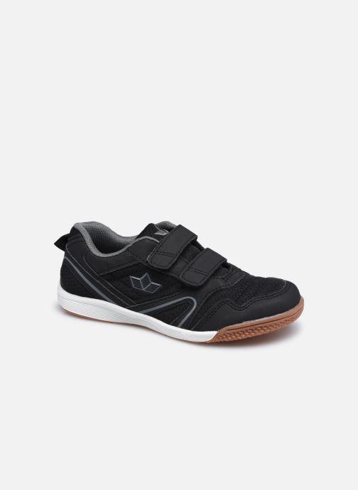 Chaussures de sport Lico Boulder V Noir vue détail/paire