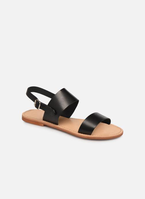 Sandaler Kvinder Waouda
