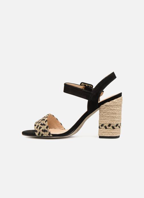 Sandalen Jonak 60003561 Zwart voorkant