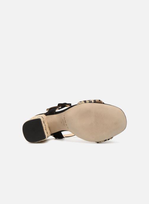 Sandalen Jonak 60003561 Zwart boven