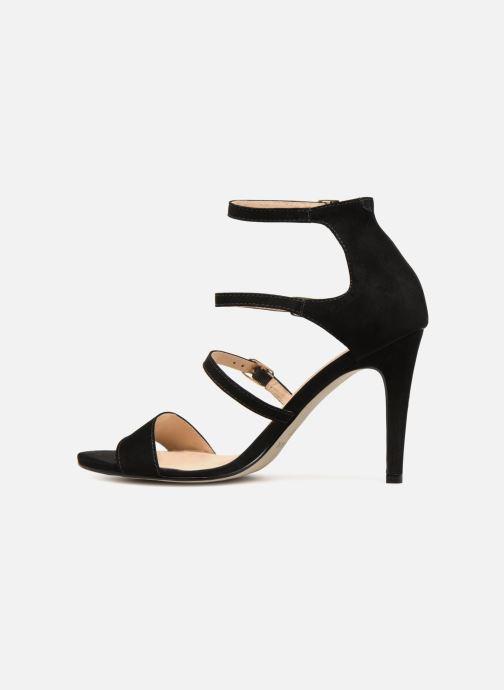 Sandales Et Chez pieds Nu noir Jonak 60003281 qBxwEPUU