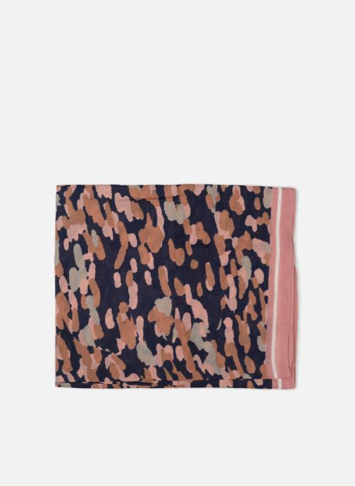 Schal Pieces 17085200 mehrfarbig schuhe getragen
