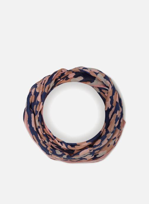 Sjaal Pieces 17085200 Multicolor detail