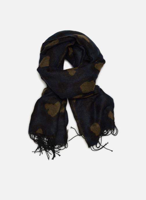 Sciarpa y foulard Pieces 17085587 Azzurro vedi dettaglio/paio