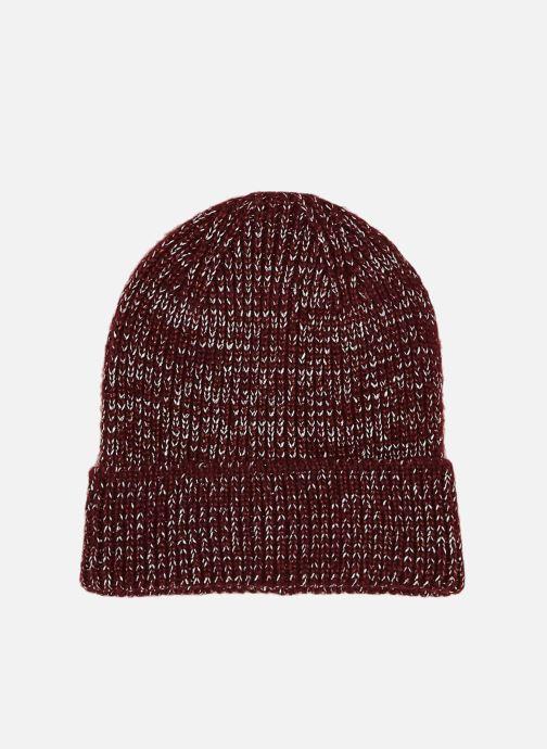 Bonnets Pieces 17085508 Bordeaux vue détail/paire