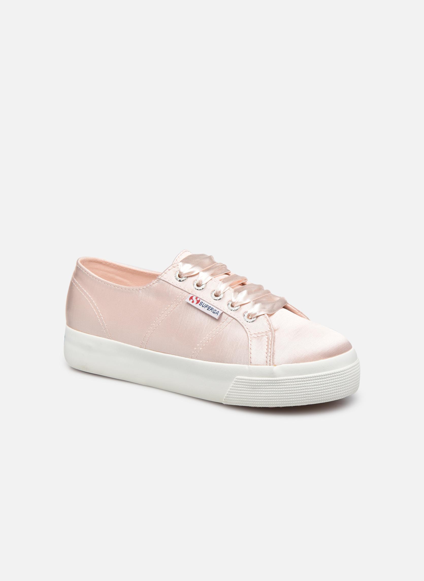 Sneaker Damen 2731 Satin W