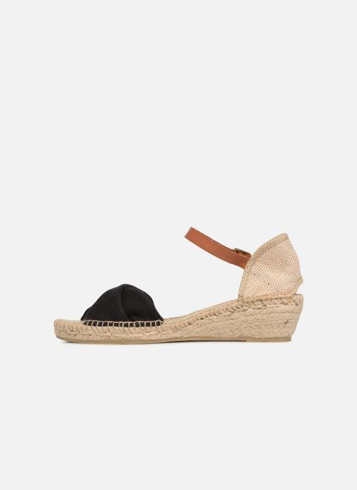 Pare Gabia 552733-50 (schwarz) - Sandalen bei Más Más Más cómodo c18627