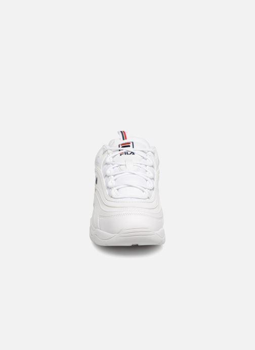 Sneakers FILA Ray Wit model